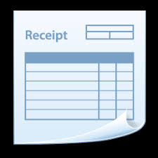 receipt blank download printable blank receipt templates excel pdf rtf