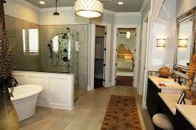 breathtaking large bathroom ruginimalis pendant lamp