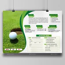 Golf Tournament Flyer Template Free Golf Tournament Flyer Template Tinymcsmall Template