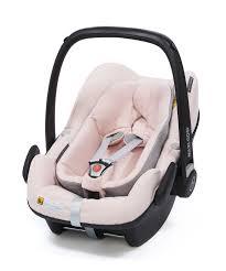 maxi cosi infant car seat pebble plus blush q design 2019