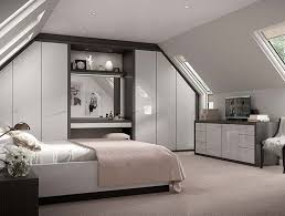 modern fitted bedroom furniture. striking grey and black bedroom furniture modern fitted