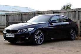 BMW Convertible bmw 435i coupe m performance : Used Bmw 4-series 435i m sport 30 gran coupe 5dr auto sold for ...