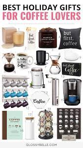40 best gifts for coffee lovers to get them buzzing. 25 Of The Best Coffee Gifts For Coffee Lovers Coffee Gifts Coffee Lover Gifts Basket Coffee Lover Gifts