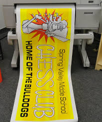 School Poster Maker School Pro Color Poster Maker Indoor Outdoor Posters Banners