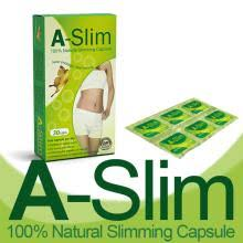 A-Slim 100% Natural Weight loss Capsule World Best & Fastest Fat ...