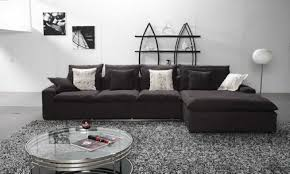 Most Comfortable Chairs For Living Room Most Comfortable Couch With Chaise And Coffee Table Idolza