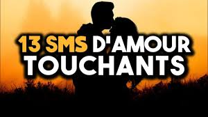 13 Sms Damour Touchants