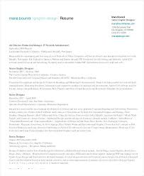 Executive Resume Format Related Post Executive Resume Format 2015 ...
