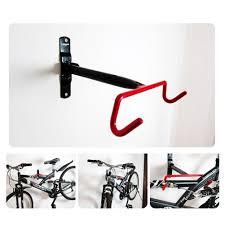 Mtb Bike Design Us 10 5 35 Off 15kg Capacity Bicycle Wall Mounted Garage Rack Mtb Bike Storage Hanger Hook Compact Design Solid Steel Support Rack Hook In Bicycle