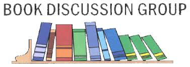 Image result for book discussion clip art