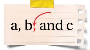 What Is The Oxford Comma And When Do I Use It Readers Digest