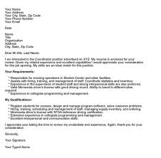 what to write in a cover letter for a resume resume cover letter and application