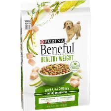 Purina Beneful Puppy Feeding Chart Purina Beneful Healthy Weight Dog Food Hy Vee Aisles