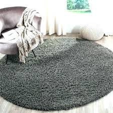 6 feet round rugs 4 ft area foot by