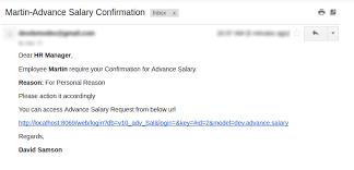 Hr Employee Advance Salary Odoo Apps