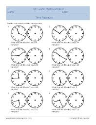 learning to read time worksheet – EduMonitor