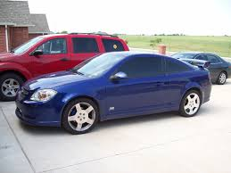 Cobalt » 2007 Chevy Cobalt Tire Size - Old Chevy Photos Collection ...