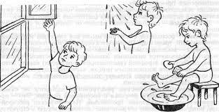 Картинки Детей Закаливание картинки детей закаливание