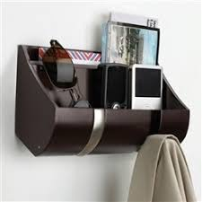 Coat Rack Mail Organizer Coat Rack With Key And Mail Holder Entryway Organizer Umbra 49