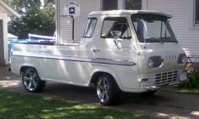 1965 5 Window Janesville IL | Ford Econoline | Ford trucks, Pickups ...