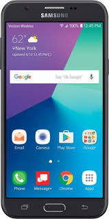 verizon samsung smartphones. verizon prepaid - samsung galaxy j7 4g lte with 16gb memory cell phone black smartphones n