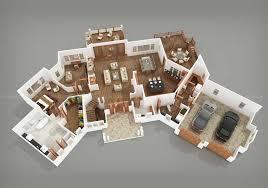 floor plan 3d. 3D Floor Plan Designer India 3d