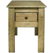 unfinished wood side table unfinished wood side table pedestal shaker end unfinished wood round side table