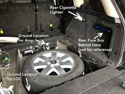 2007 range rover amp sub install 2nd rodeo car modifications i will try to respond as soon as i can it doesn t matter how old this th becomes send me a private message and i will see