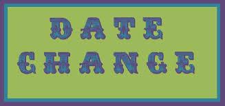 Date Change January Market Date Change To Sunday 8 January 2017 Bream Creek