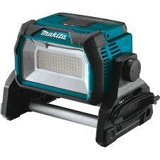 Makita Work Light 18v Makita Usa Product Details Dml809