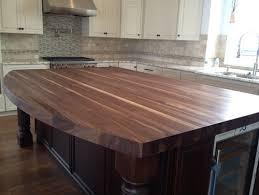black walnut butcher block countertop dumound absurd how to seal island top interior design 5