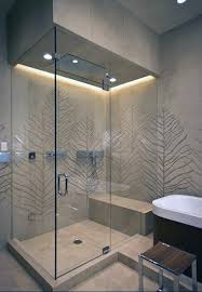 In shower lighting Stand Up Exceptional Shower Lighting Ideas Next Luxury Top 50 Best Shower Lighting Ideas Bathroom Illumination