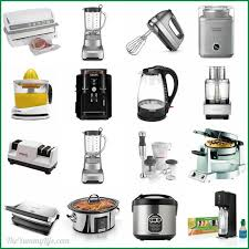 small cooking appliances. Delighful Small 15 Awesome Small Kitchen Appliances In Cooking O