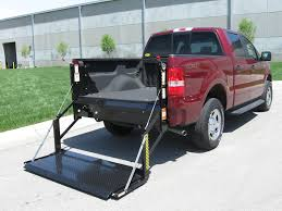 Eagle Pickup Truck Cable Lift Gate 1000# Capacity E38-PU | Heavy ...
