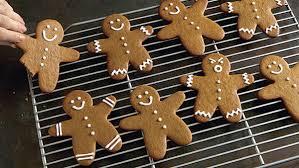 gingerbread man cookies. Plain Cookies And Gingerbread Man Cookies