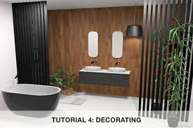 Planning Design Your Dream Bathroom Online 40D Bathroom Planner Magnificent Plumbing For Bathroom Interior