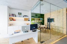 office studio design. With Over 15 Years Experience In Interior Design And Pursuit Of Beauty, ARCHETYPE Studio Moved From Taiwan To Chengdu, Which Is A City You Will Office F