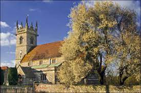 St Giles, Great Wishford - Wiltshire Historic Churches Trust