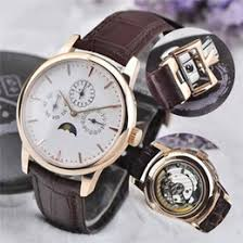 discount watch list 2017 watch brands list on at dhgate com 2017 watch list new listing mechanical brand mens luxury watch top quality automatic multifunction moon phase