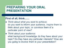 "an introduction to eap academic skills in english"" lesson ppt  preparing your oral presentation"