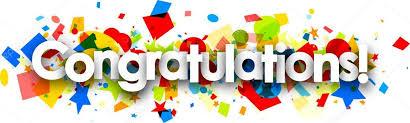 Congratulations Nhgs Parents Association