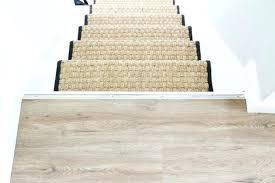 vinyl tile stairs luxury vinyl flooring stairs installing vinyl tile on stairs