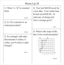 program sheet template 10 common core math sheets free sample example format download