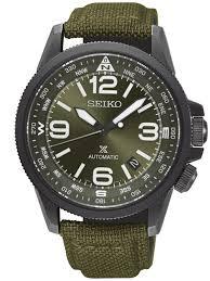 seiko srpc33k1 prospex land mens automatic watch image 1