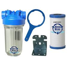Whole House Sediment Water Filter 10995 Kleenwater Kw4510 Ds 1 Premier Whole House Sediment