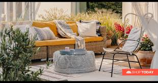 22 best patio furniture sets you ll