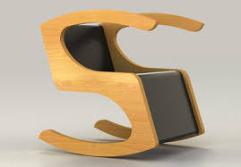 functional furniture design. scandinavian rocking chair product design ideas for small spaces functional furniture