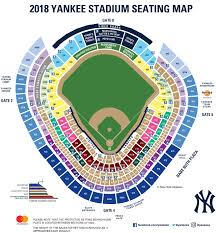 New Yankee Stadium Extended Netting To Be Partly Retractable