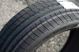<b>Goodyear Eagle F1 Asymmetric</b> 3 review | Auto Express