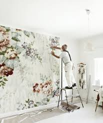 11 beautiful wall murals that will make you want to break up with paint